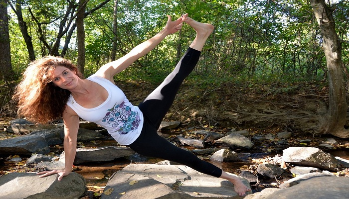 15 Yoga Positions for Beginners