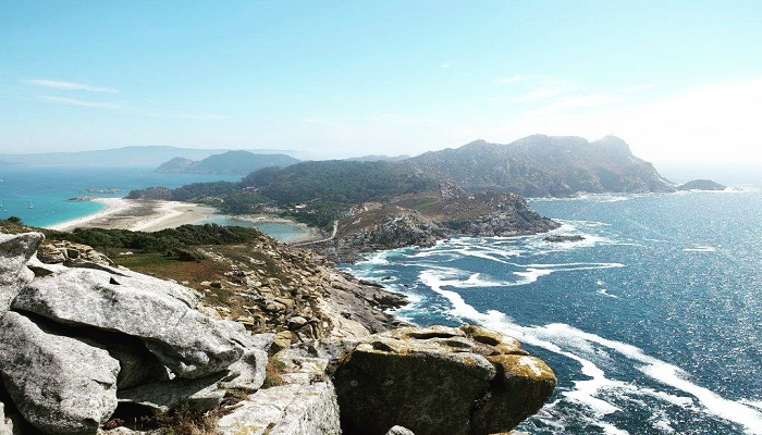 The 5 best places to camp in Spain