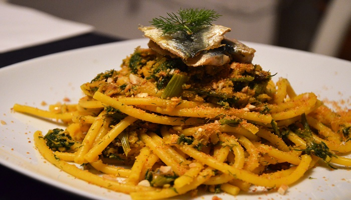 THE TEN BEST PASTA DISHES FROM ITALY
