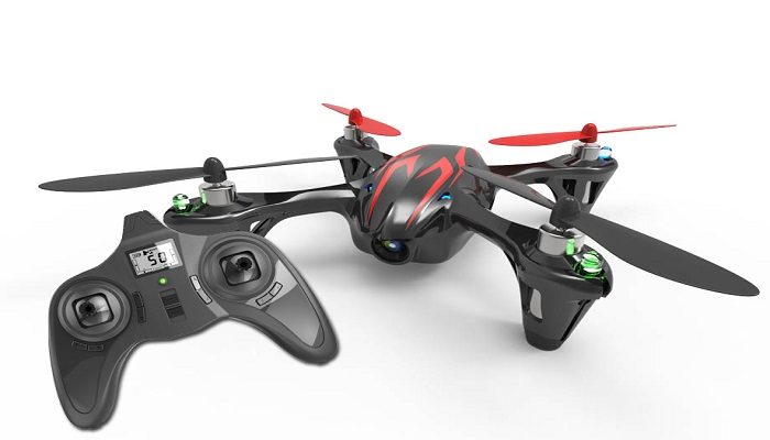 The best drones for beginners 2017