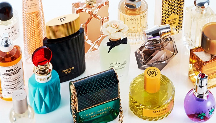 Your ideal perfume depends on more than just the smell