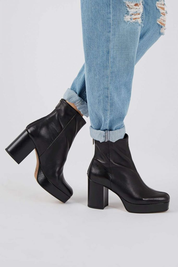 8 Perfect Boots to Wear This Season