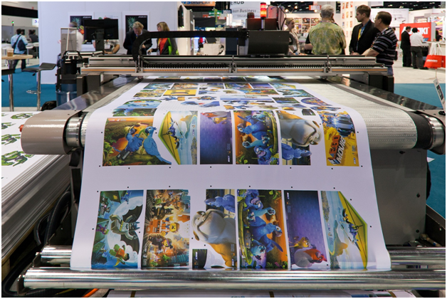 An Introduction to Giclee Printing - Buzz This Now