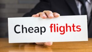 Do you know how to use the offers to buy cheap flights?