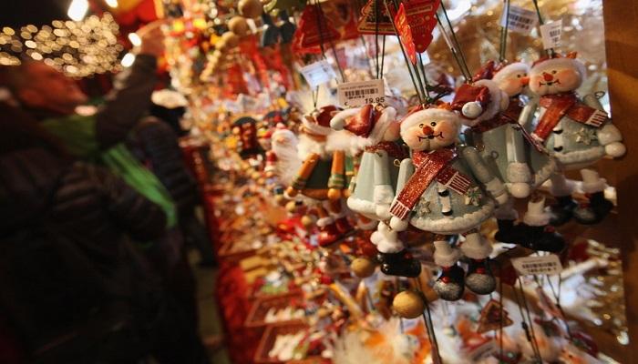 CHRISTMAS SALES: SOME ONLINE MARKETING TRICKS