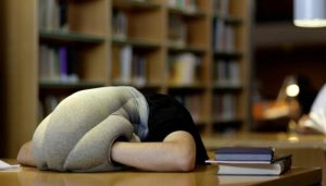 Tips to sleep better, experts say
