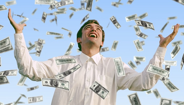 10 steps to be a millionaire, even if you do not have a single Dollar