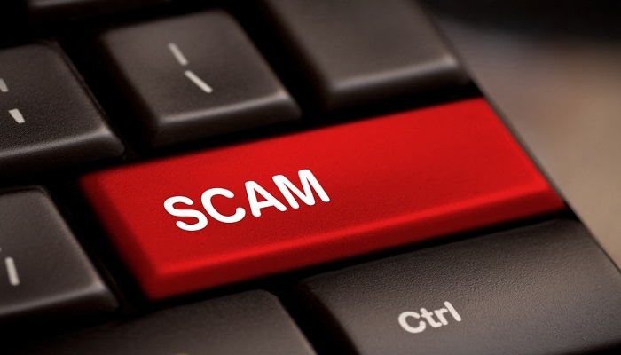 4 Ways to Protect Yourself From Online Scams