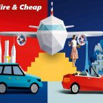 Top 10 Tips Safe Car Hire & Cheap Travel