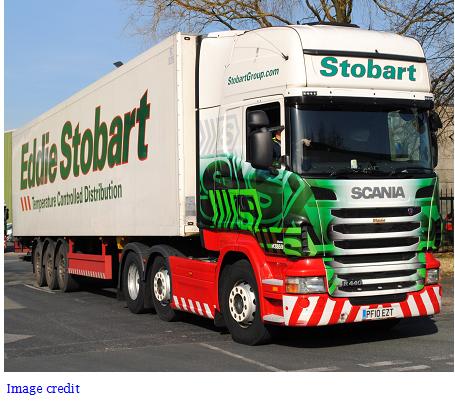 Lorsque vous pensez aux camions ou aux camions au Royaume-Uni, une marque se démarque plus qu'une autre. La légende qu'est Edward Stobart a changé la façon dont les gens considéraient les camions et le secteur du fret et le nom d'Eddie Stobart est devenu l'une des marques les plus connues du pays. Comment sont-ils devenus si célèbres ?