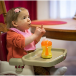 Top Tips for Eating Out with Toddlers