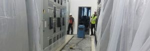 Storm Damage Remediation Specialists