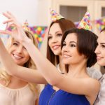 Birthday parties for teenagers in 2018