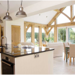 Adding Oak to your Home