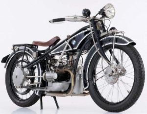 legendary motorcycles
