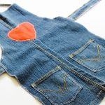 25 awesome ideas to recycle old jeans