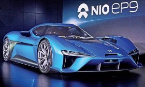 most powerful cars