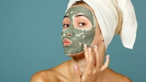 Types of Facial Masks