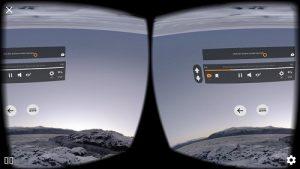 Virtual Reality Apps