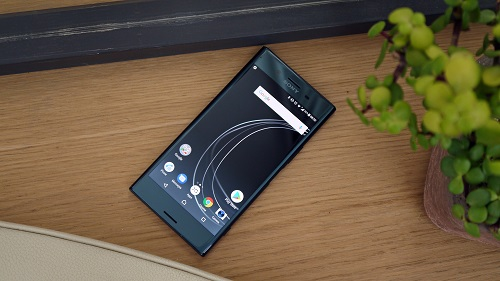 Best Sony smartphone