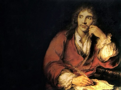 famous quotes from Moliere