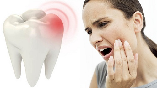 jaw pain from stress