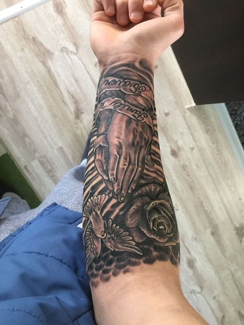 Cool tattoo ideas for men