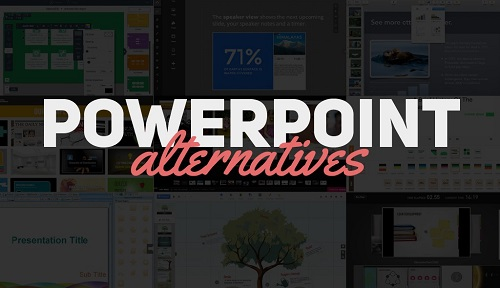 alternatives to PowerPoint
