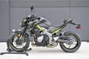 Best naked bikes