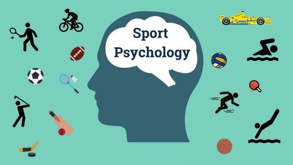 Sports psychology - Buzz This Now