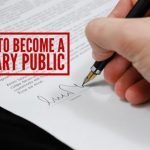 What You Need to Know to Become a Notary Public