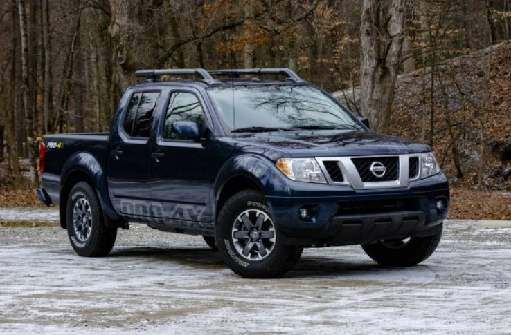Nissan Frontier Accessory Buying Guide