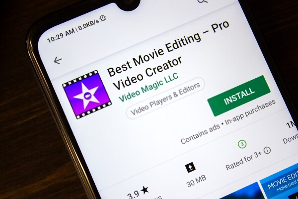 Best Video Maker App
