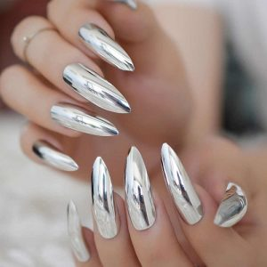Different ways to cut your nails