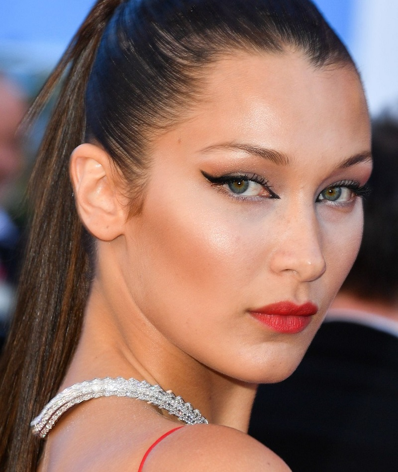The 10 most gorgeous women in the world of 2020