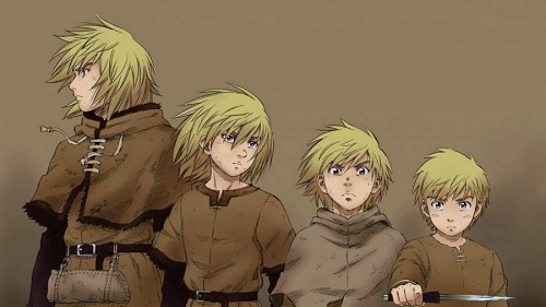 Vinland Saga Season 2